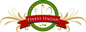 Finest Cookbook LOGO