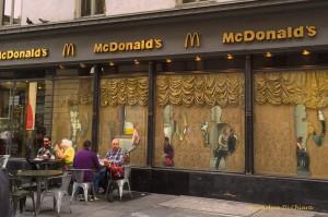 Trieste McDonaldSigned